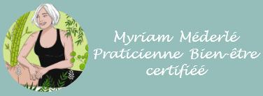 Myriam Méderlé Massage – bien-être Nancy